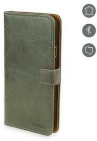 Skink Etui Book do iPhone 6/6S Plus Szary