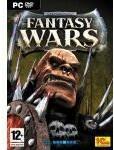 Fantasy Wars Steam STEAM