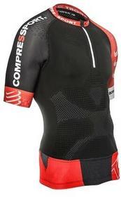 CompresSport Shirt V2 Black