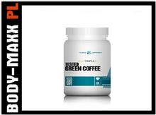 Tested Nutrition Green Coffee 60kaps.