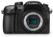 Panasonic DMC-GH4 body czarny