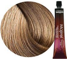 Loreal Majirel | Trwała farba do włosów kolor 8.0 głęboki jasny blond 50ml
