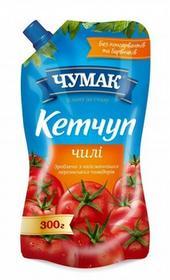 Keczup Chili, Czumak, Chumak 300 g