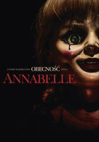 Annabelle DVD) John R Leonetti