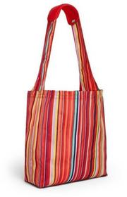 BuiltTorba na zakupy Reusable Shopper Stripe No.10 CST1-STN
