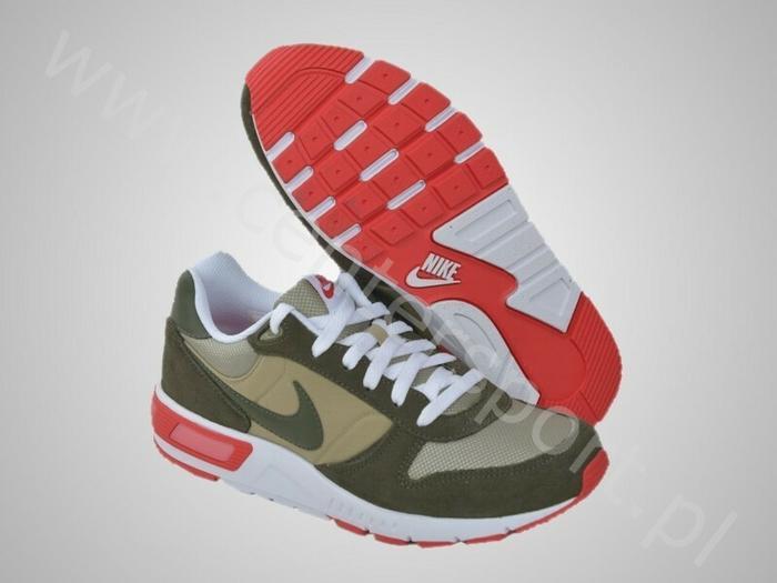 new style 849c1 30feb Nike Nightgazer oliwkowy – ceny, dane techniczne, opinie na