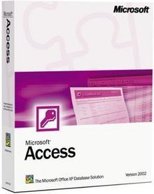 Microsoft Access Single Software Assurance OPEN Level C