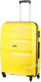 American Tourister Walizka duża Bon Air - żółty