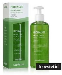 SesDerma Hidraloe Żel Aloe 250 ml