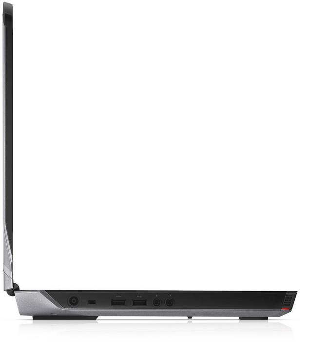 """Dell Alienware 15 15,6"""", Core i5 2,3GHz, 16GB RAM, 1000GB HDD"""