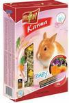 Vitapol Pokarm dla królika BABY 0.4 kg