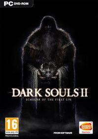 Dark Souls 2: Scholar of the First Sin PC