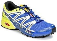 Salomon Speedcross Vario L39239200 niebieski