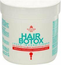 Kallos Hair Botox Leave In Conditioner Odżywka do włosów 250ml