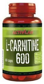 Activita L-karnityna 600 60kaps.