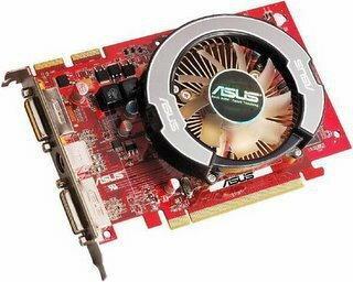 Asus EAH3650/HTDI/256M