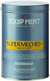 Alfaparf Equipment Supermeches High Lift Bezpyłowy rozjaśniacz w proszku 400g