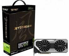 Palit GeForce GTX 1070 JetStream VR Ready (NE51070015P2J)