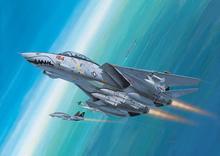 Revell F14D Super Tomcat 4049