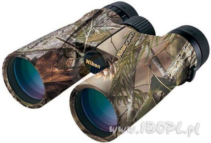 Nikon Monarch 10x42 DCF