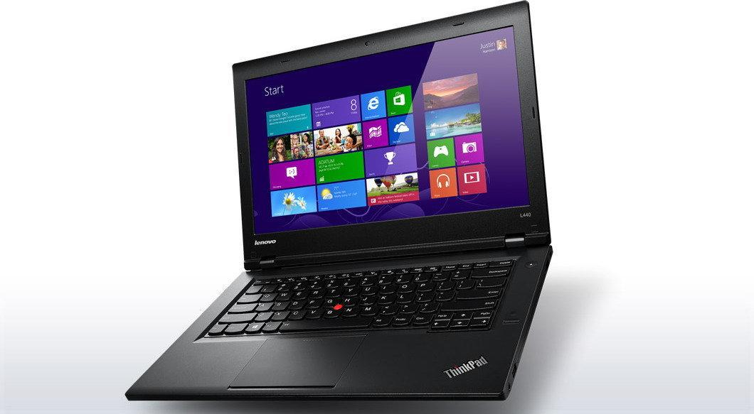 "Lenovo ThinkPad L440 14,1"", Core i7 2,3GHz, 4GB RAM, 500GB HDD (20ASA16FPB)"