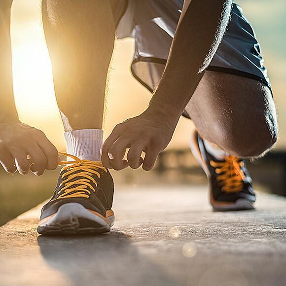 Buty sportowe męskie