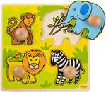 Nefere Puzzle Układanka Safari