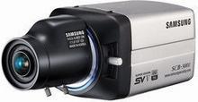 Samsung KAMERA TYPU BOX SCB-3001PH 650TVL
