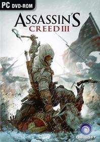 Assassins Creed 3 PC