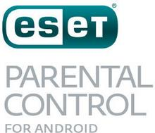 Eset Parental Control for Android (1 stan. / 1 rok)