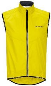 Vaude Air Vest Ii kamizelka męska, żółty, S 04606