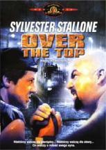 Wiecej niż wszystko (Ponad szczytem) (Over the Top) [DVD]