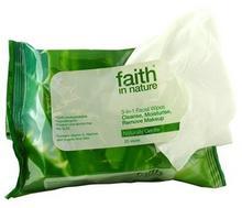 Faith In Nature null