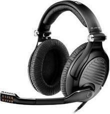 Sennheiser PC 350 SE czarne