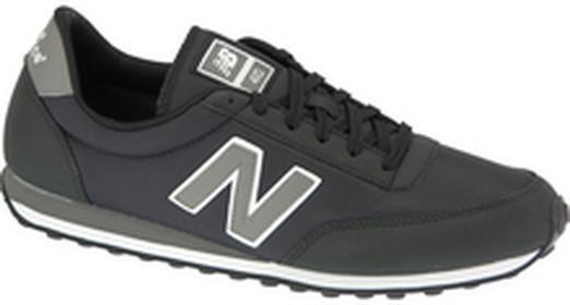 New Balance U410CC czarny