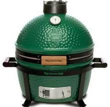 Big Green Egg Grill ceramiczny węglowy MiniMax
