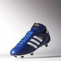 Adidas Kaiser 5 Cup SG B34259 niebieski