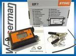 Opinie o STIHL EDT 7 Elektroniczny miernik obrotów zbliżeniowy
