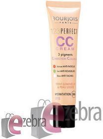 Bourjois 123 Perfect CC Cream Krem tonujący CC 33 Rose Beige 30 ml