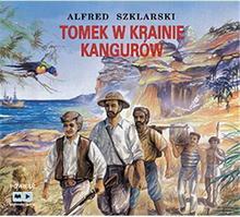 Tomek w krainie kangurów (Audiobook)
