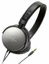 Audio-Technica ATH-ES7 czarno-białe