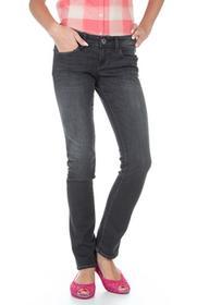 Guess Spodnie Starlet W21125D3V00 CURR czarny