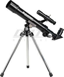 Celestron Teleskop PowerSeeker 40AZ Table Top (21007) D