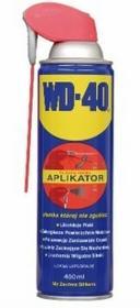 WD-40 Odrdzewiacz - preparat wielofunkcyjny, aplikator 450ml 01-450