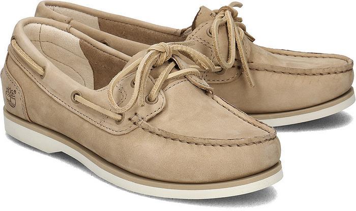 50% ceny Cena fabryczna ekskluzywne buty Timberland Timberland Classic Boat Unlined - Mokasyny Damskie - A14E1 A14E1  – ceny, dane techniczne, opinie na SKAPIEC.pl