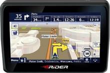 Rider Classic bez map