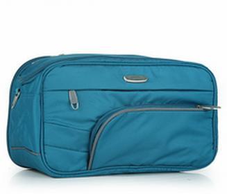 Dielle2w1 Duża torba na kosmetyki - kosmetyczka / torba podręczna - Niebieski 6