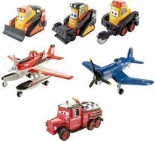 Mattel Planes 2 Samoloty mix CBK59