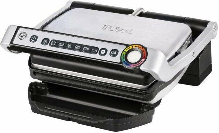 Tefal OptiGrill GC702D grill/ruszt GC702D