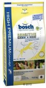 Bosch Sensitive Lamb&Rice 15 kg